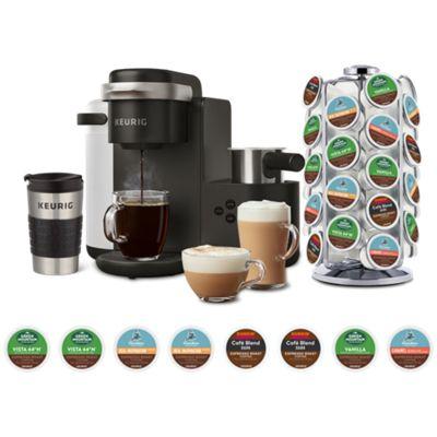 K-Café® Coffee Experience Bundle
