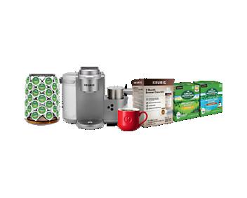 K-Cafe® Special Edition Gift Set Bundle