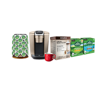 K-Elite® Gift Set Bundle