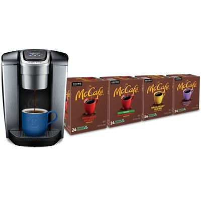 K-Elite® + McCafe® Best Seller Bundle