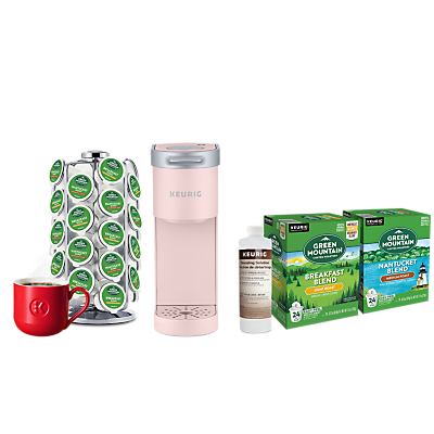 K-Mini® Essentials Bundle