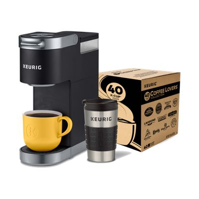 Keurig® K-Mini Plus® Coffee Experience Bundle