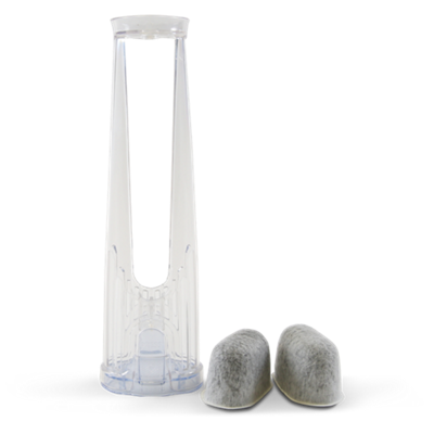 Side Reservoir Water Filter Starter Kit