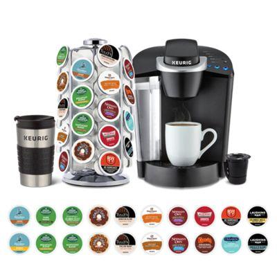 Keurig® K-Classic® Coffee Experience Bundle