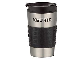 Keurig® 12oz. Insulated Travel Mug