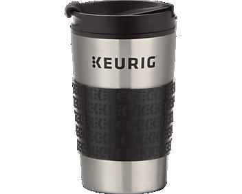 Keurig® 12oz. Insulated Travel Mug