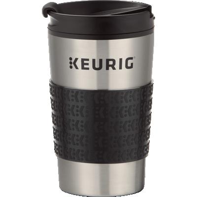 Keurig® 12oz Insulated Travel Mug