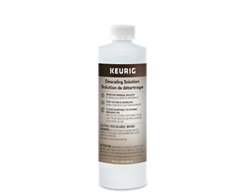 Solution de détartrage Keurig®