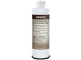 Keurig® Descaling Solution