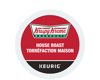 Krispy Kreme House Roast Recyclable
