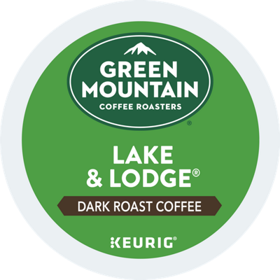 Lake & Lodge® Coffee