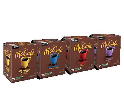 McCafe® Best Sellers Bundle