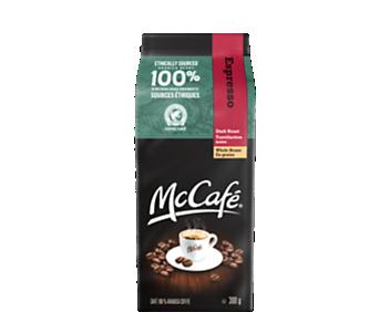 Café Espresso en grains