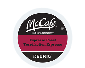 Torréfaction espresso