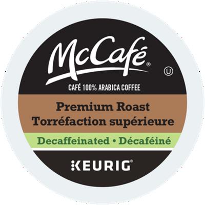 Premium Roast Decaf