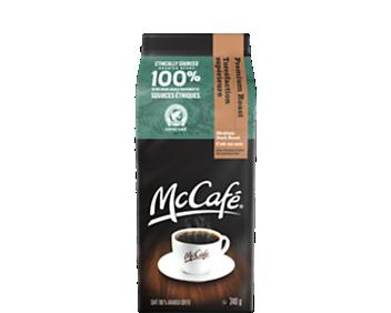 Premium Roast Ground Coffee