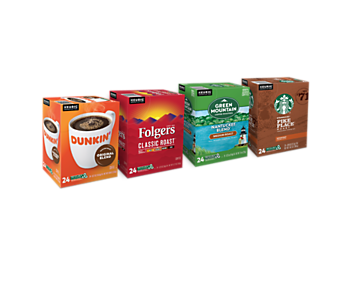 Medium Roast Best Sellers Bundle