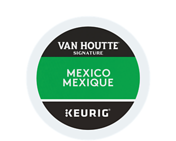 Mexico Fair Trade Organic Signature Collection Recyclable