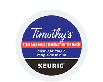Midnight Magic Extra Bold Coffee Recyclable
