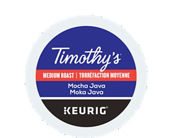 Mocha Java Coffee Recyclable