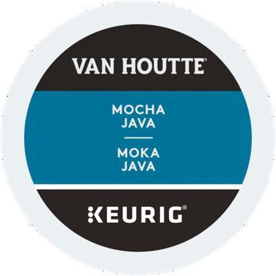 Moka Java Brun Recyclable