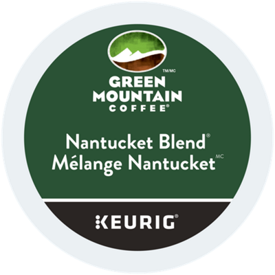Mélange Nantucket® Recyclable