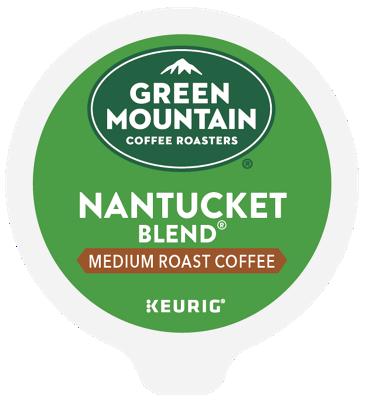 Nantucket Blend®  Coffee