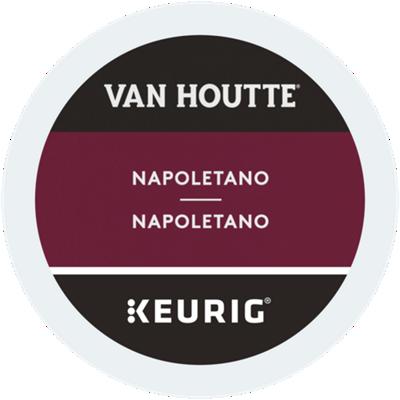 Napoletano Recyclable Coffee