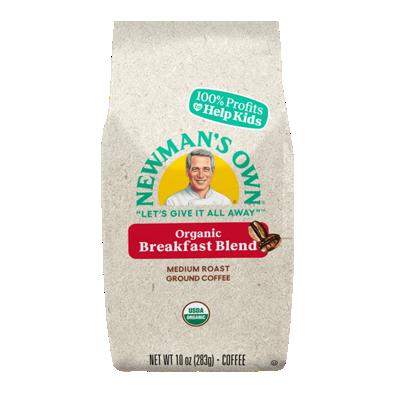 Newman's Breakfast Blend