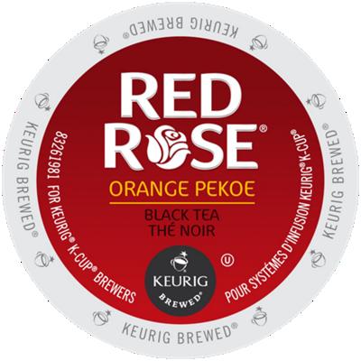 Orange Pekoe Recyclable