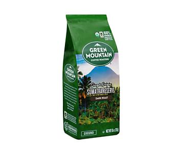 Sumatra Reserve Coffee