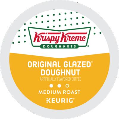 Original Glazed™ Doughnut Coffee