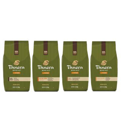 Panera Bread® Best Sellers Bagged Coffee Bundle