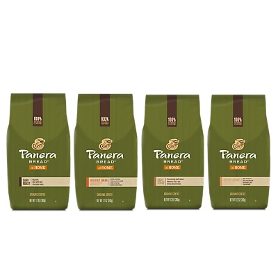 Panera Bread® Best Sellers Bagged Coffee Bundle