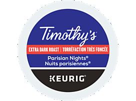 Parisian Nights™ Coffee Recyclable