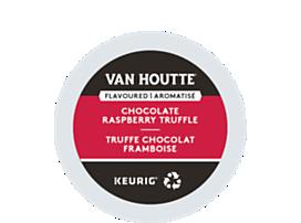 Raspberry Chocolate Truffle Coffee K-Cup