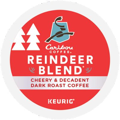 Reindeer Blend Coffee