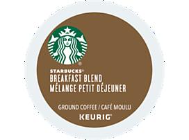 Breakfast Blend Coffee Recyclable