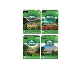 Starter Pack- Coffee Origins, Fair Trade Certified™