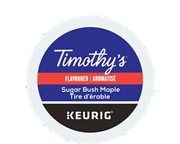 Sugar Bush Maple Coffee Recyclable