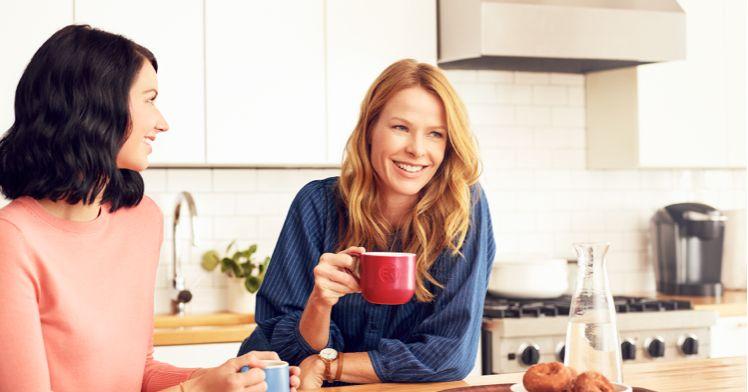 Enregistrez votre cafetière - Achetez 2 boîtes | Obtenez-en 2 GRATUITES*