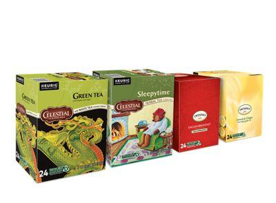 Tea Lovers Variety Pack