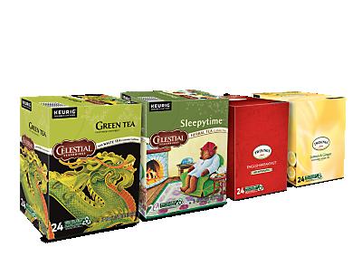 Tea Lovers Variety Pack Bundle