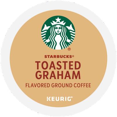 Toasted Graham Coffee