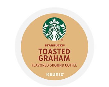 Toasted Graham Coffee