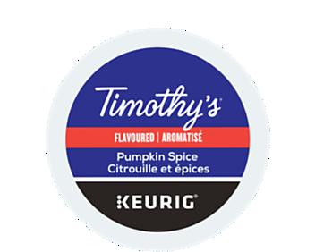 Pumpkin Spice Recyclable