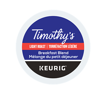 Breakfast Blend Recyclable
