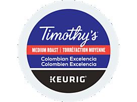 Colombien Excelencia Recyclable