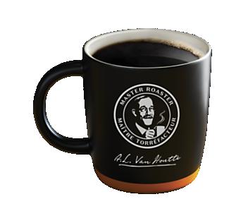 Van Houtte® 12oz. Ceramic Mug