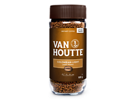 Colombian Light Van Houtte® Instant Coffee